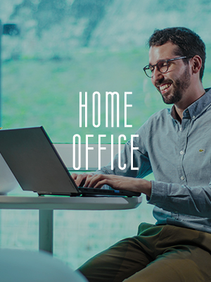 Experience Home Office in Cartagena